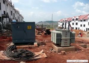 power_works_at_butabika_housing_estate